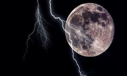 LIFELIGHT ASTROLOGY 3 AUGUST 2017 – Full moon Lunar Eclipse