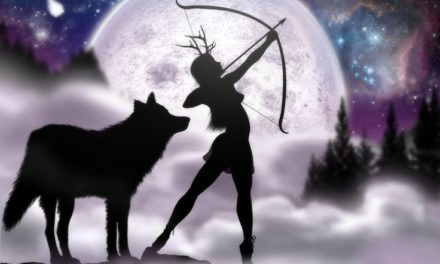 The Call of the Wild – Full Moon May 2018
